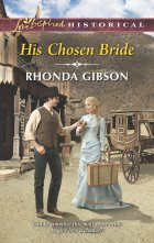 HIS CHOSEN BRIDE by Rhonda Gibson free download