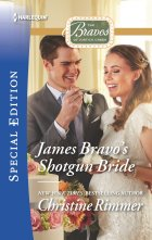 Christine Rimmer JAMES BRAVO'S SHOTGUN BRIDE free download
