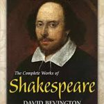 The complete works of Williams Shakespeare