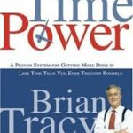 time power pdf.  Brian Tracy download