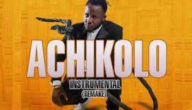 Zoro - Achikolo Ft. Phyno (Prod. KezyKlef mp3