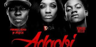 Mavins- Adaobi mp3 free download